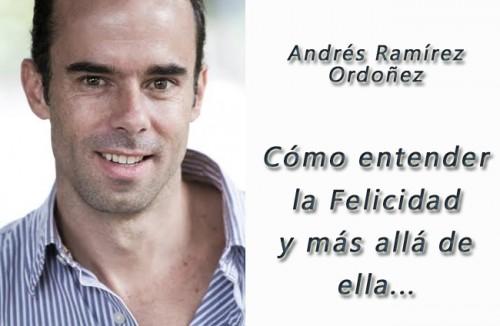 Andres Cómo copy