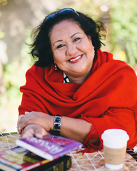 Edna Rodriguez